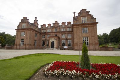 Broome Park Golf and Country Club - Book Direct and Save!