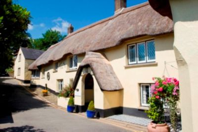 Hotels Near Holsworthy Devon