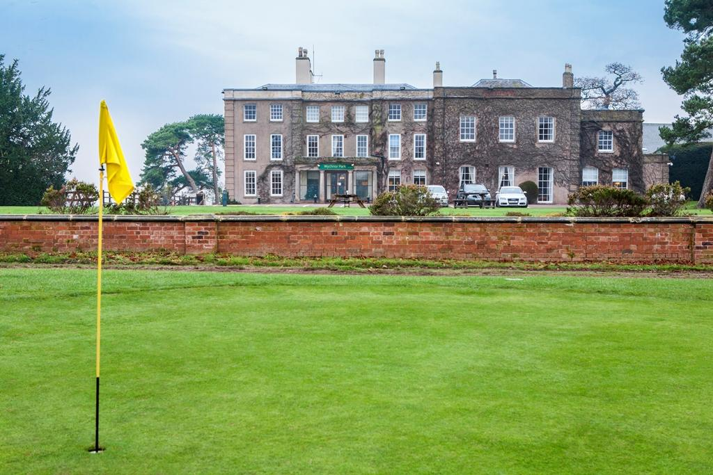 Wychnor Park Country Club  - Book Direct and Save!