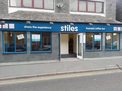 Stiles Of Ambleside in Windermere