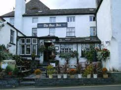 Hotels Near Ulverston