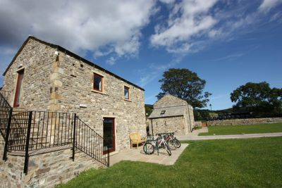 Dales Bike Centre Hostel