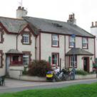 Rose Garth Guest House in Cumbria
