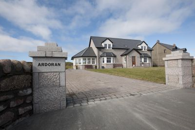 Ardoran House in Region Center