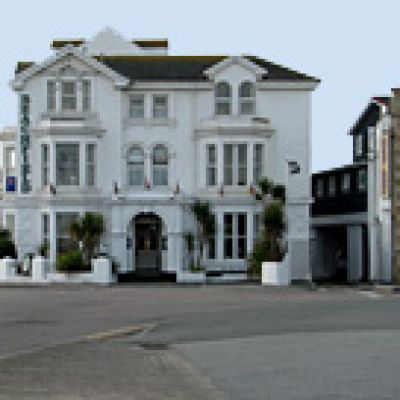 Guest Lodge Penzance in Cornwall