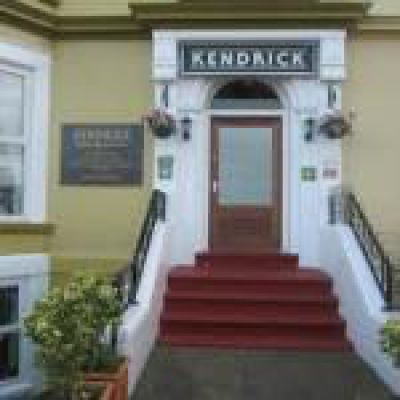The Kendrick in Llandudno