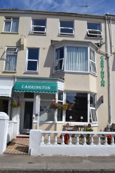 Carrington Guest House in Paignton