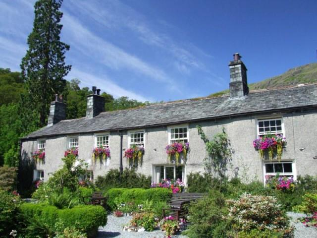 Seatoller House in The Lakes