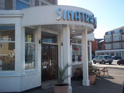 Sinatras Hotel