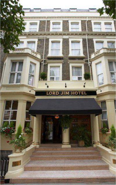 Lord Jim Hotel