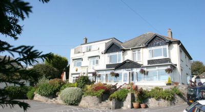 The Tremarne Hotel in Cornwall