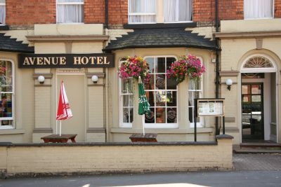Avenue Hotel - Weekend Special