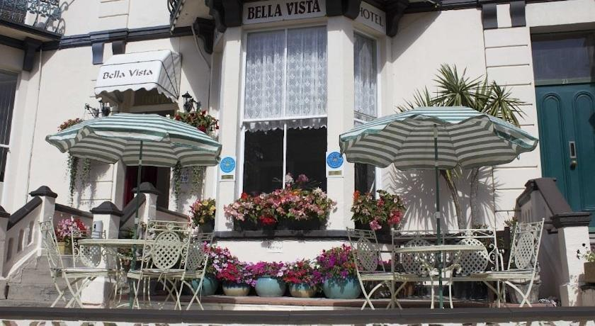 Bella Vista   in Weston-Super-Mare