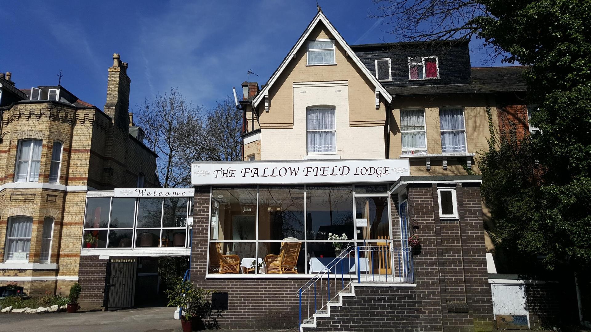 The Fallowfield Lodge in Manchester
