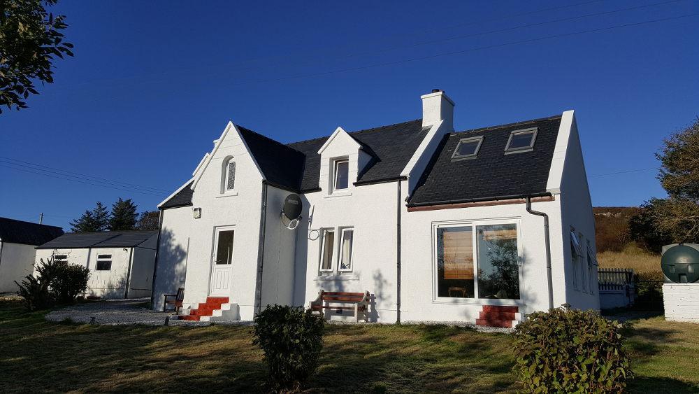 Photo of Argyll House