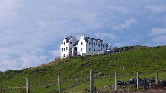 Clach Ghlas Bed & Breakfast in Scotland