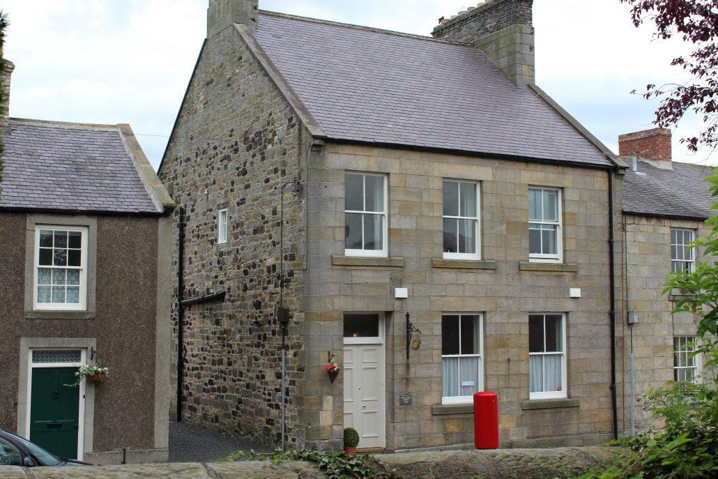 Post Office House Bed & Breakfast in Northumberland