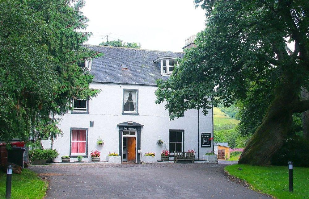 Benleva Hotel in Scotland