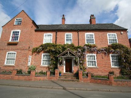 Kirkby House Hotel