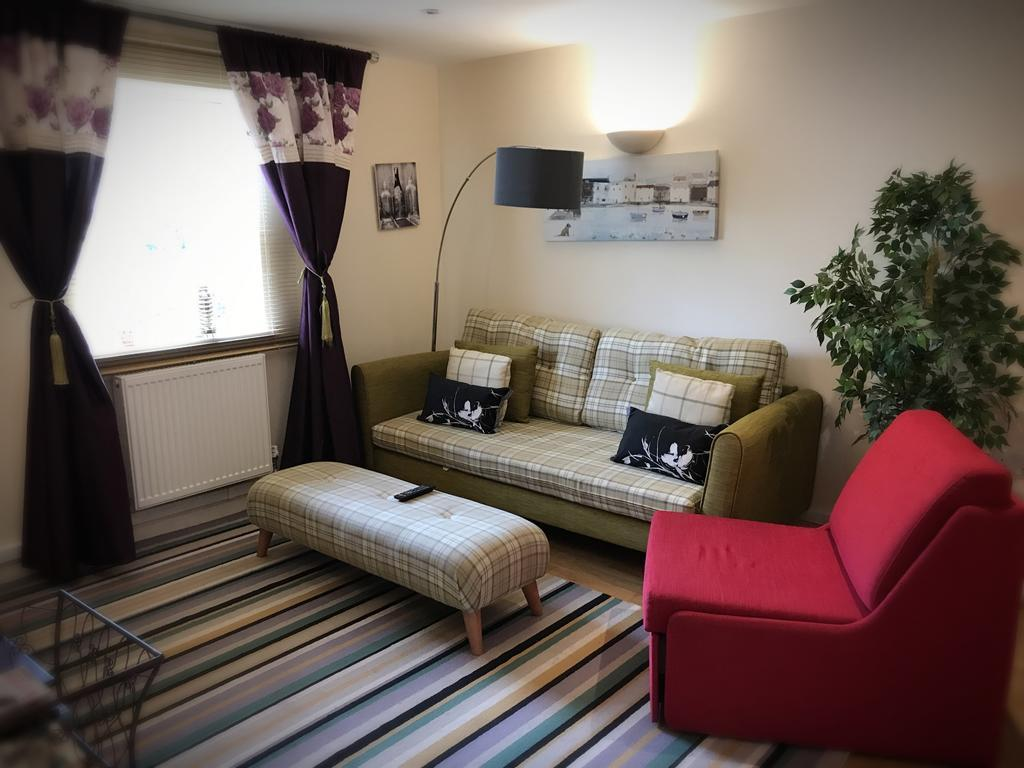 Fruittrees Serviced Apartment