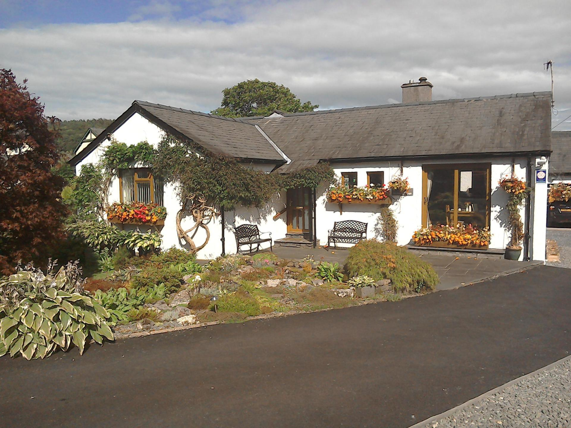 Orchard Cottage in Windermere