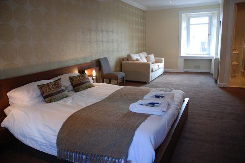 Rooms At 31