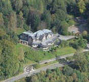 Photo of Glenspean Lodge
