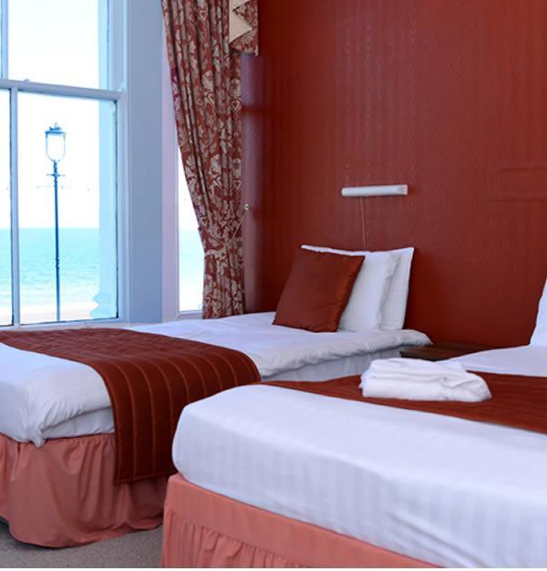 Four Oaks Hotel in Llandudno