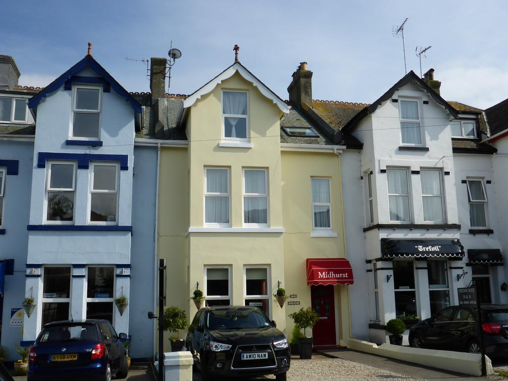 Midhurst B&B in Torquay