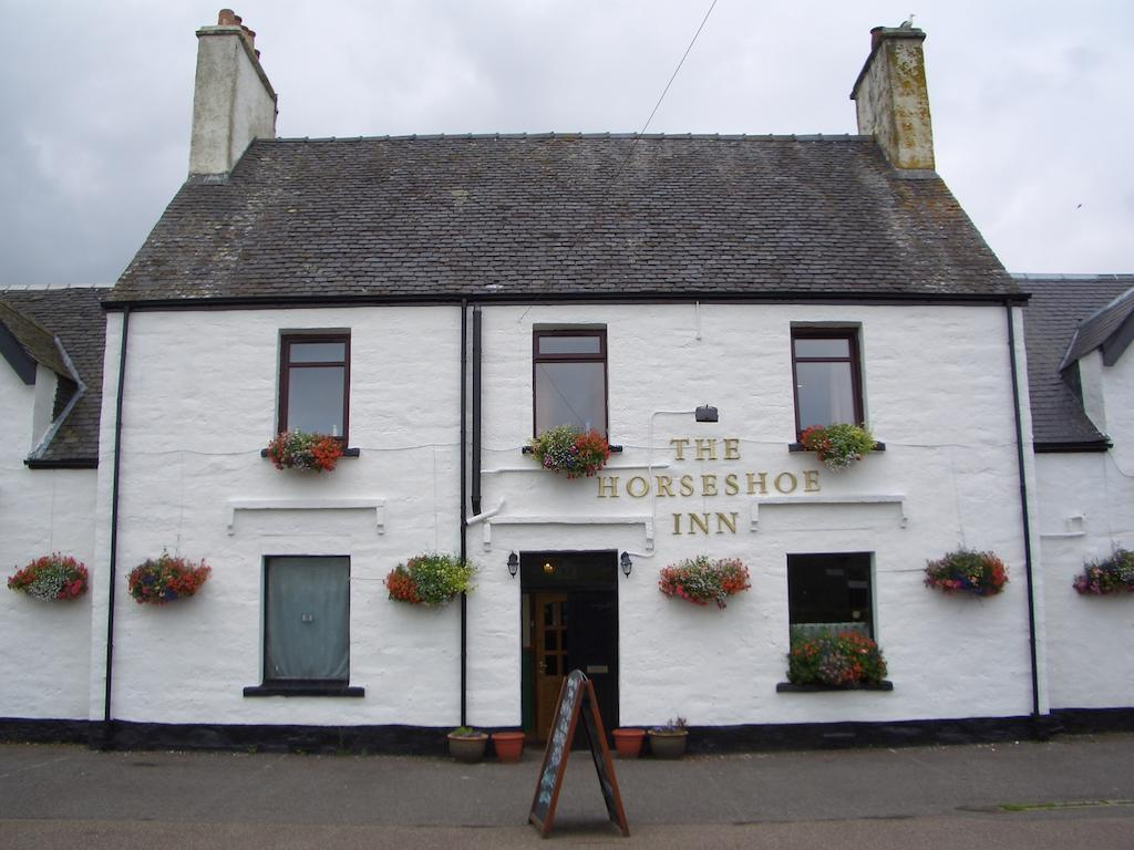 The Horseshoe Inn in Scotland
