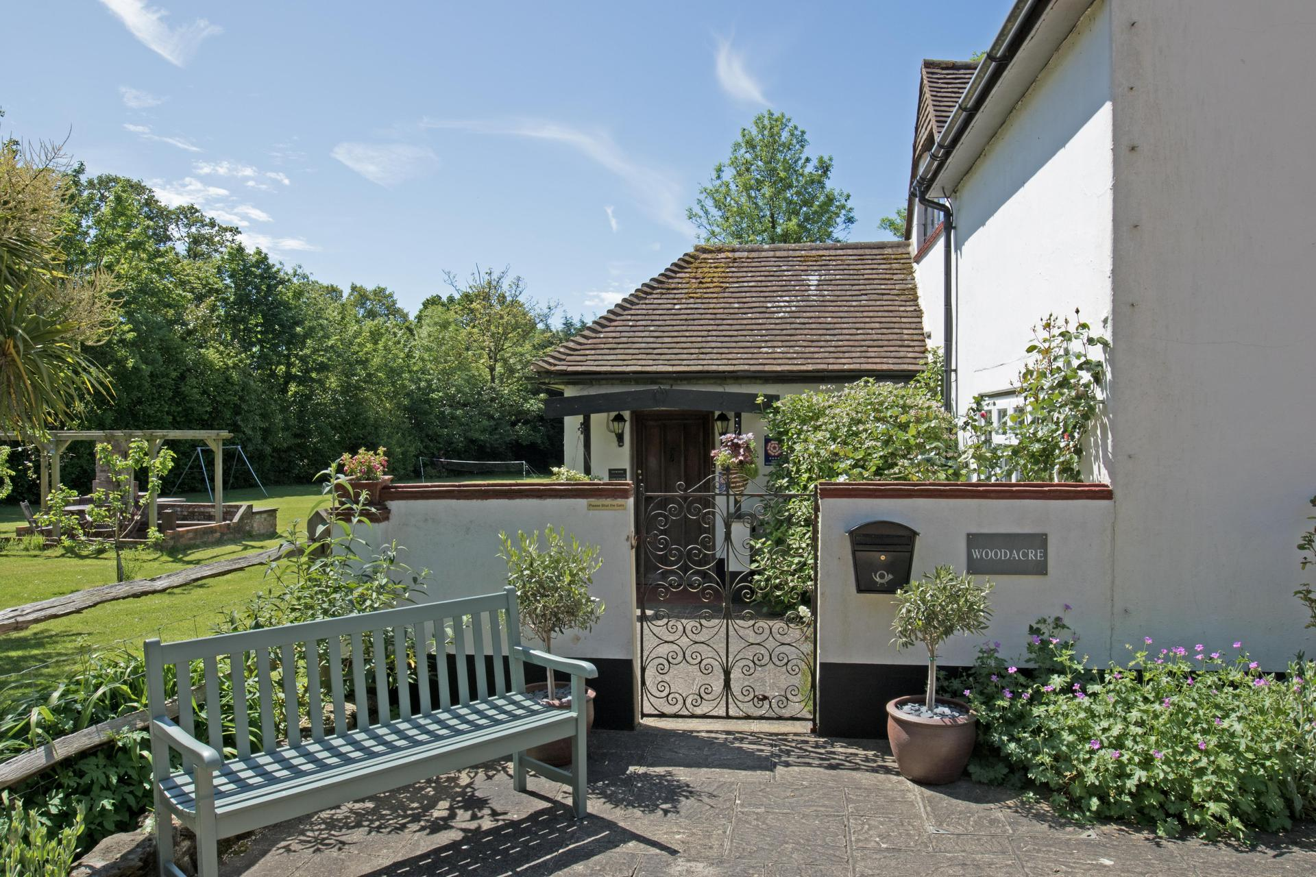 Bed And Breakfast Near Goodwood Racecourse
