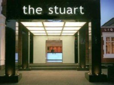 The Stuart Hotel