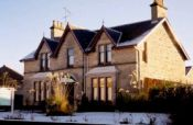 Moraydale Guest House in Scotland