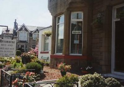 Drumorne Guest House in Edinburgh