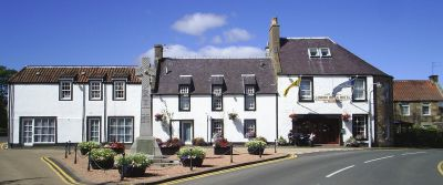 The Lomond Hills Hotel and Leisure Centre