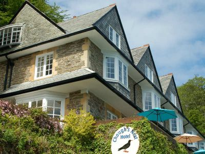 Choughs Nest Hotel in Devon