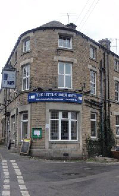 Little John Hotel - Loxley Cottage 6 Night Offer
