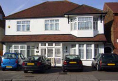 Rhondda Guest House