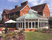 Redcoats Farmhouse Hotel & Restaurant