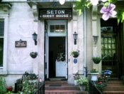 Seton Guest House in Glasgow