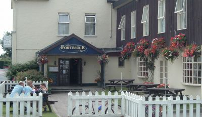 Fortescue Arms - 3 Day  + Rates