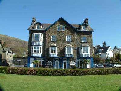 Brathay Lodge in Windermere