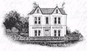 Llys Olwen Country Guesthouse