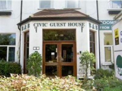 Civic Guest House