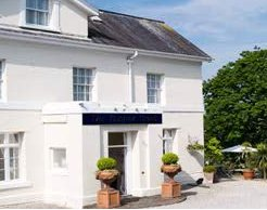 Haytor Hotel - Guaranteed Best Price & Best Choice of rooms