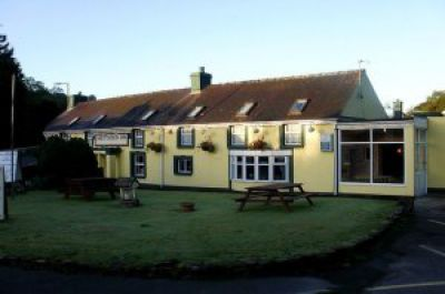 Salutation Inn in 