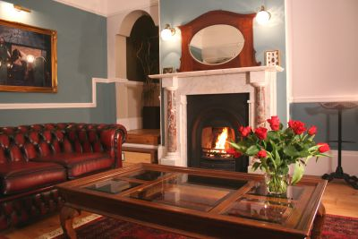 The Telstar Guest House in Devon