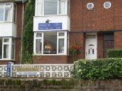 Mount Guest House in Coventry