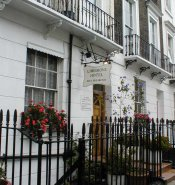 Limegrove Hotel in London