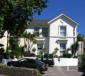 The Melba House Hotel in Paignton